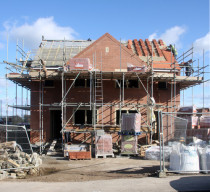 new build, Bude, contract documents,