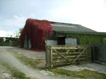 Barn conversion, Stratton, Bude